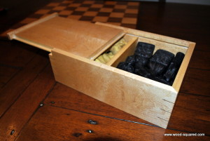 chess box open