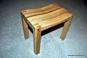ryan stool